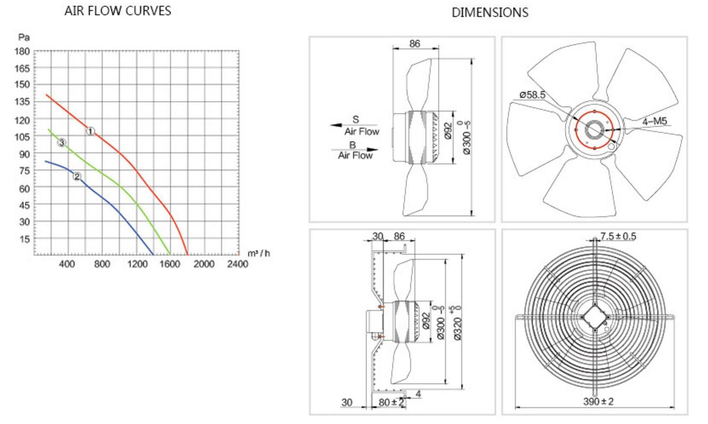 Вентилятор weiguang схема подключения