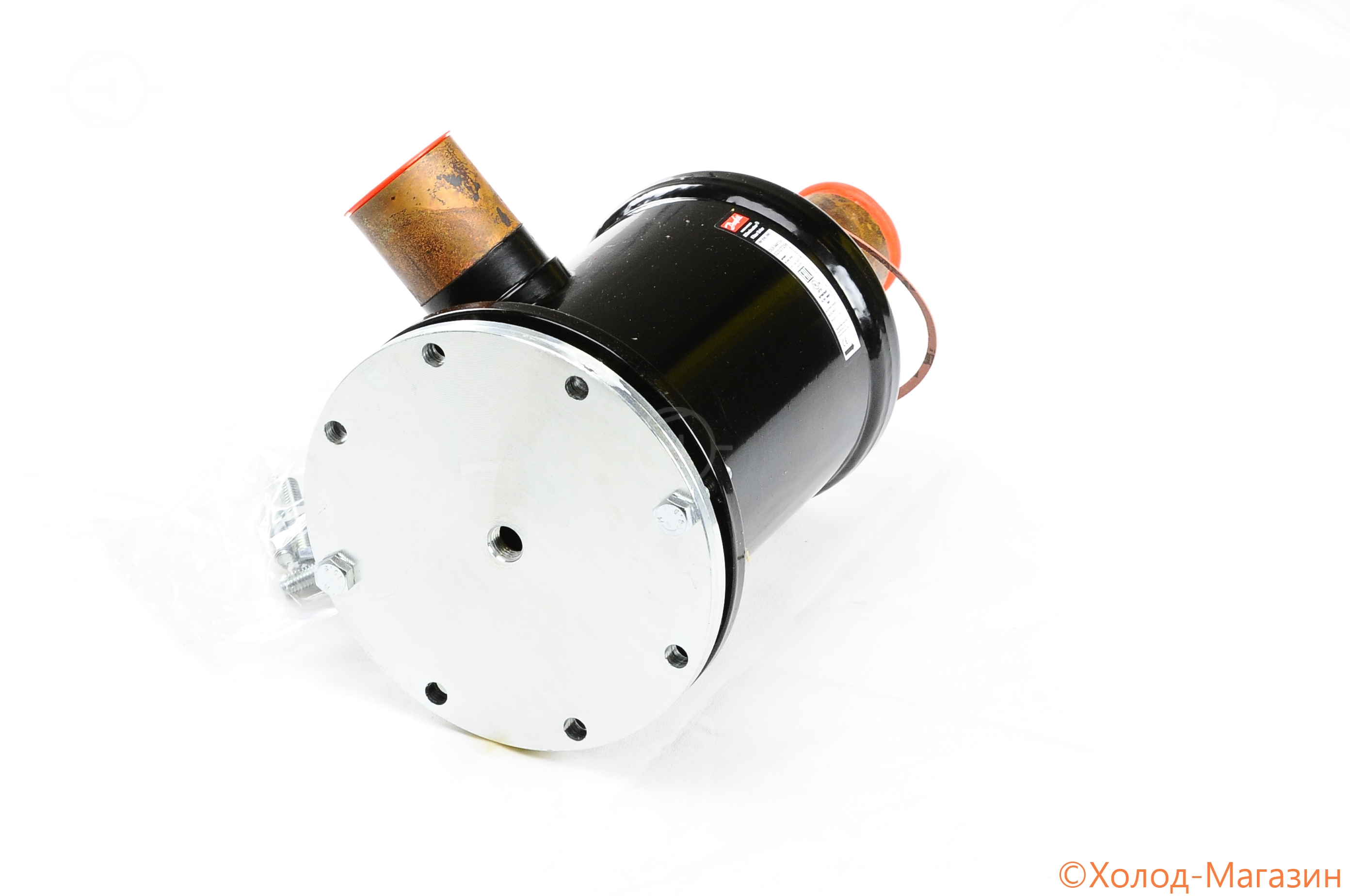 """Фильтр разборный DCR D42 (1 5/8"""") 48-1 04813s, Danfoss"""