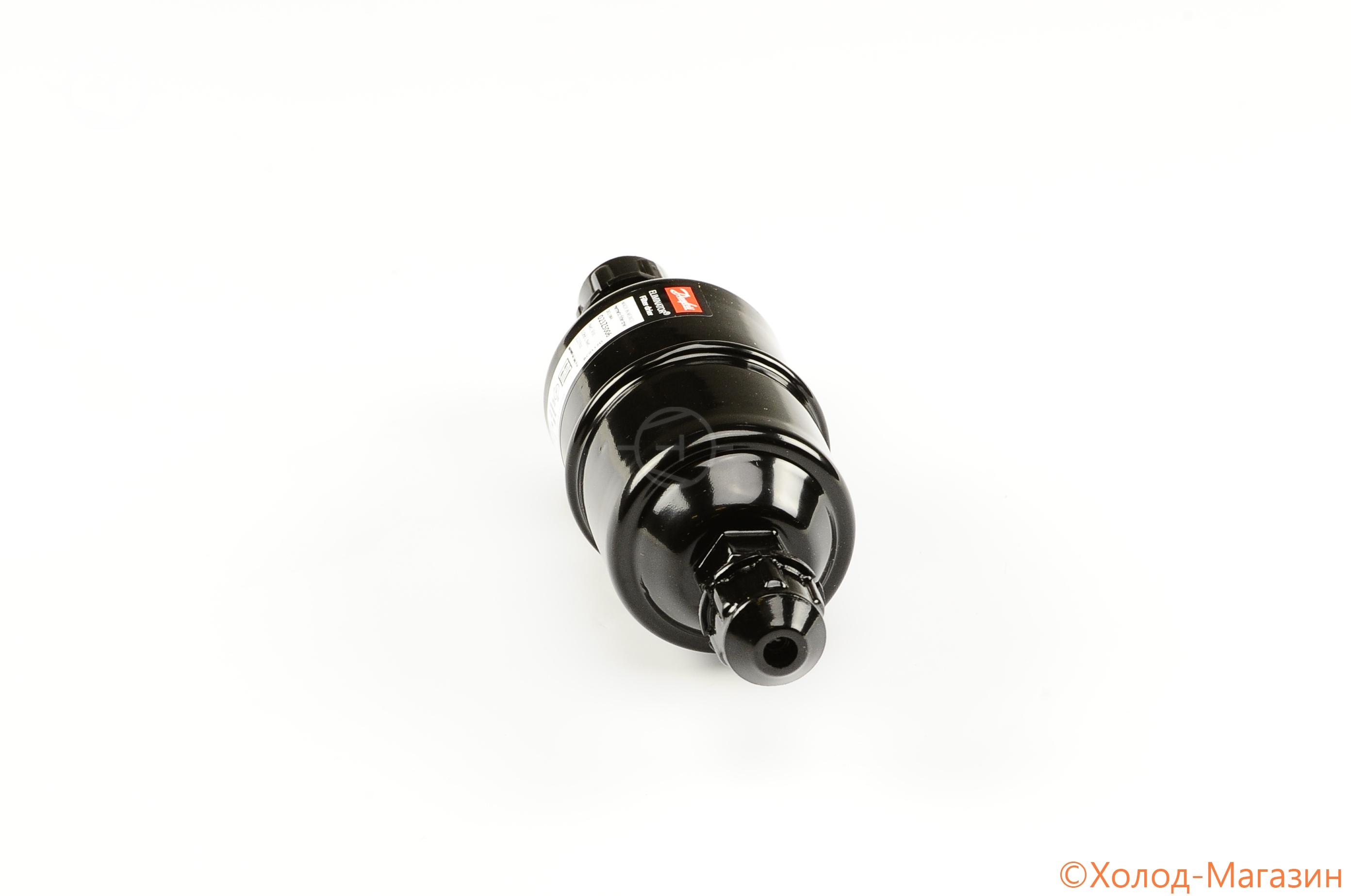 """Фильтр - осушитель DCL 084 D12 (1/2""""), Danfoss"""
