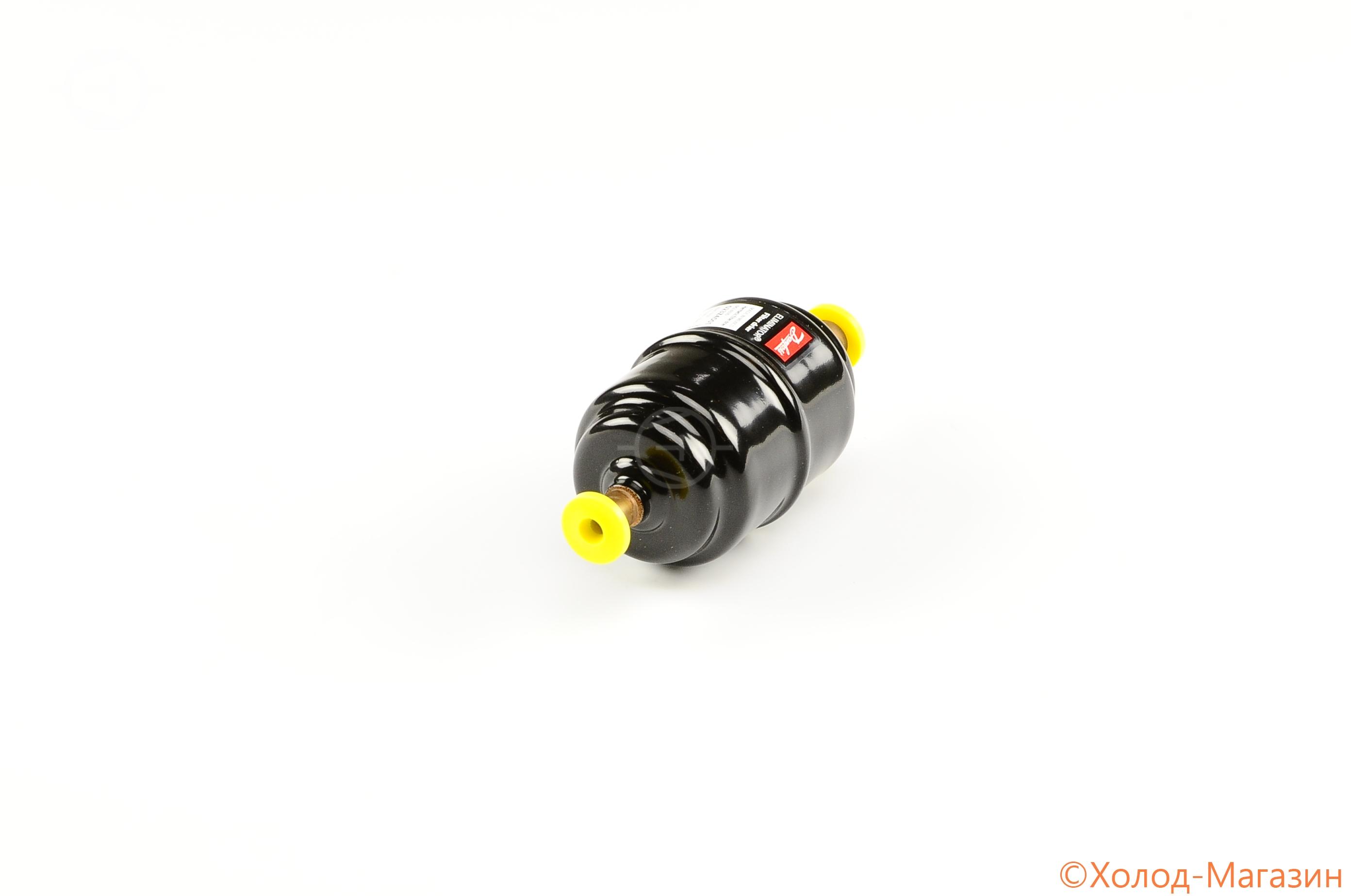 """Фильтр - осушитель DCL 032 s D06 (1/4""""), Danfoss"""