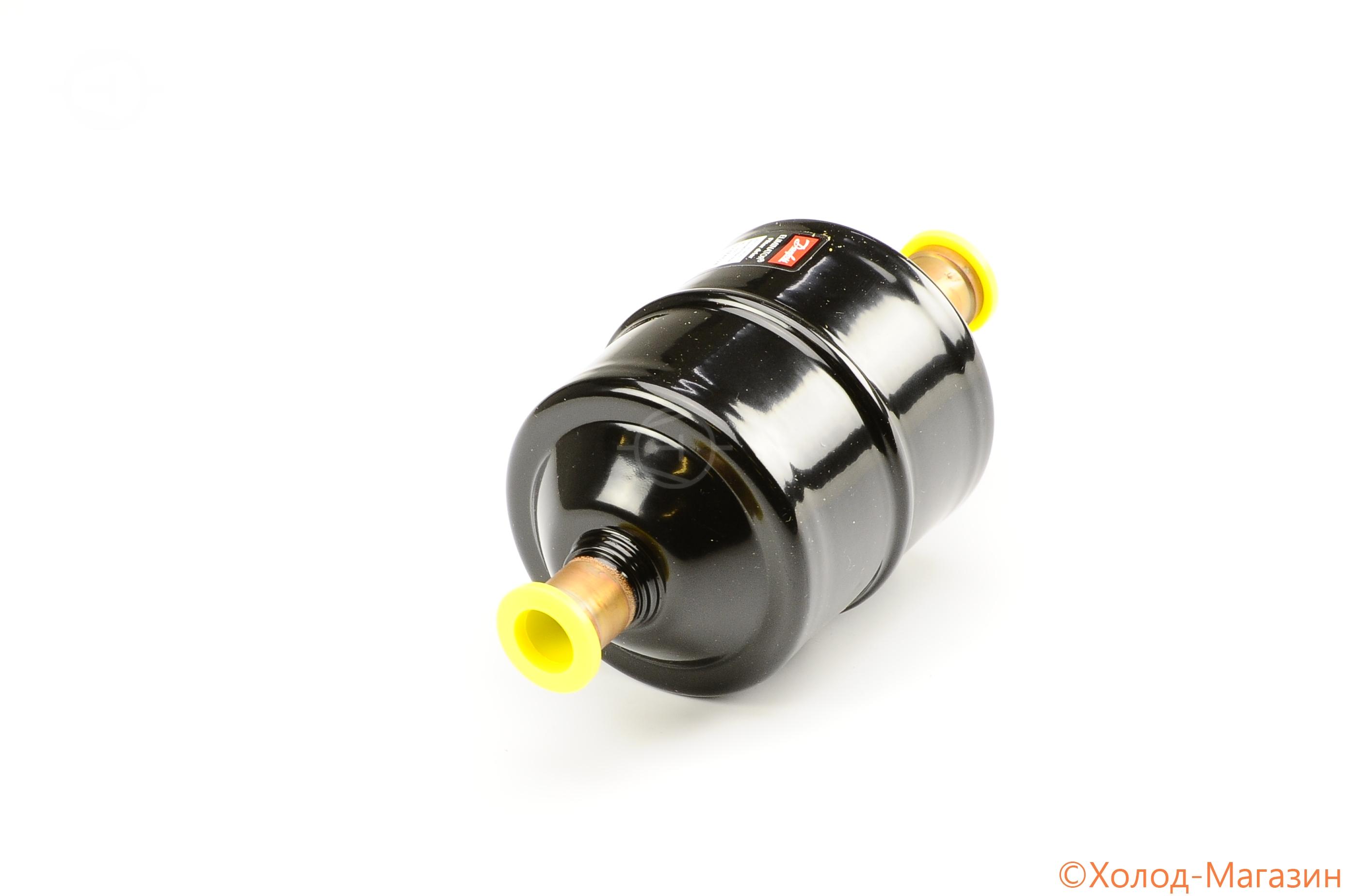 """Фильтр - осушитель DCL 165s D16 (5/8""""), Danfoss"""