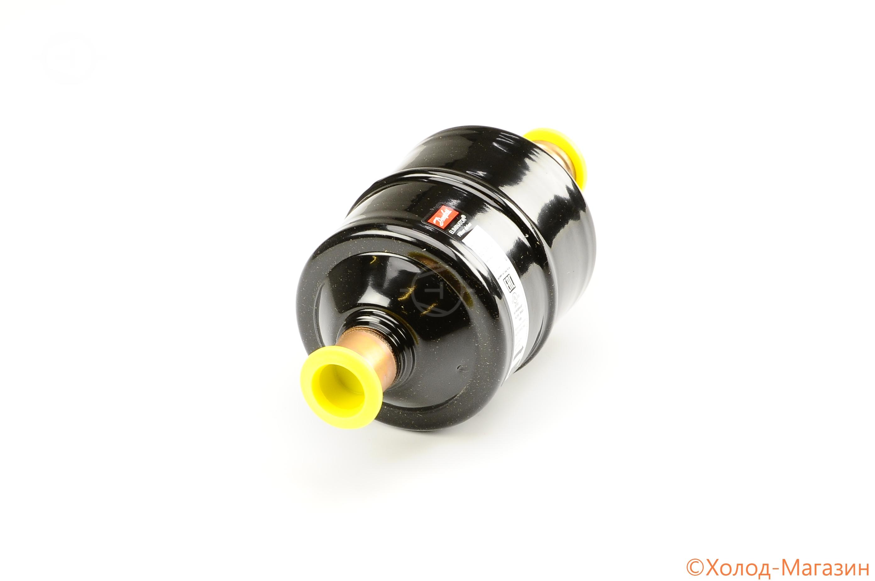 """Фильтр - осушитель DCL 166s D18 (3/4""""), Danfoss"""