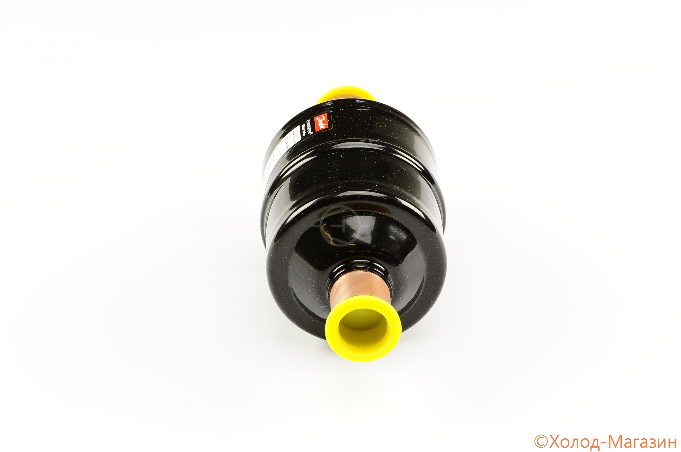 """Фильтр - осушитель DCL 167s D22 (7/8""""), Danfoss"""
