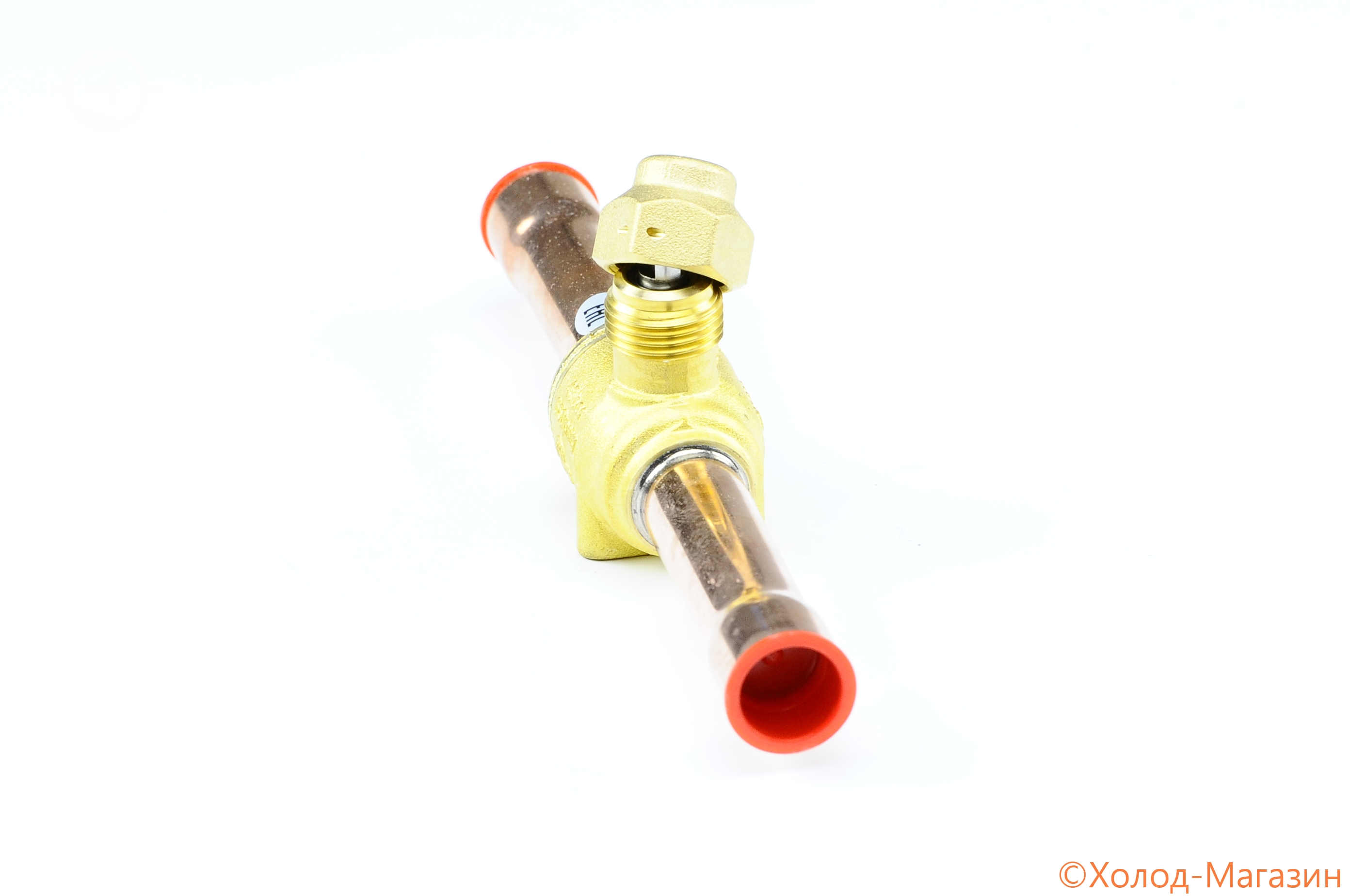 """Вентиль шаровой GBC 16S (5/8""""), Danfoss"""