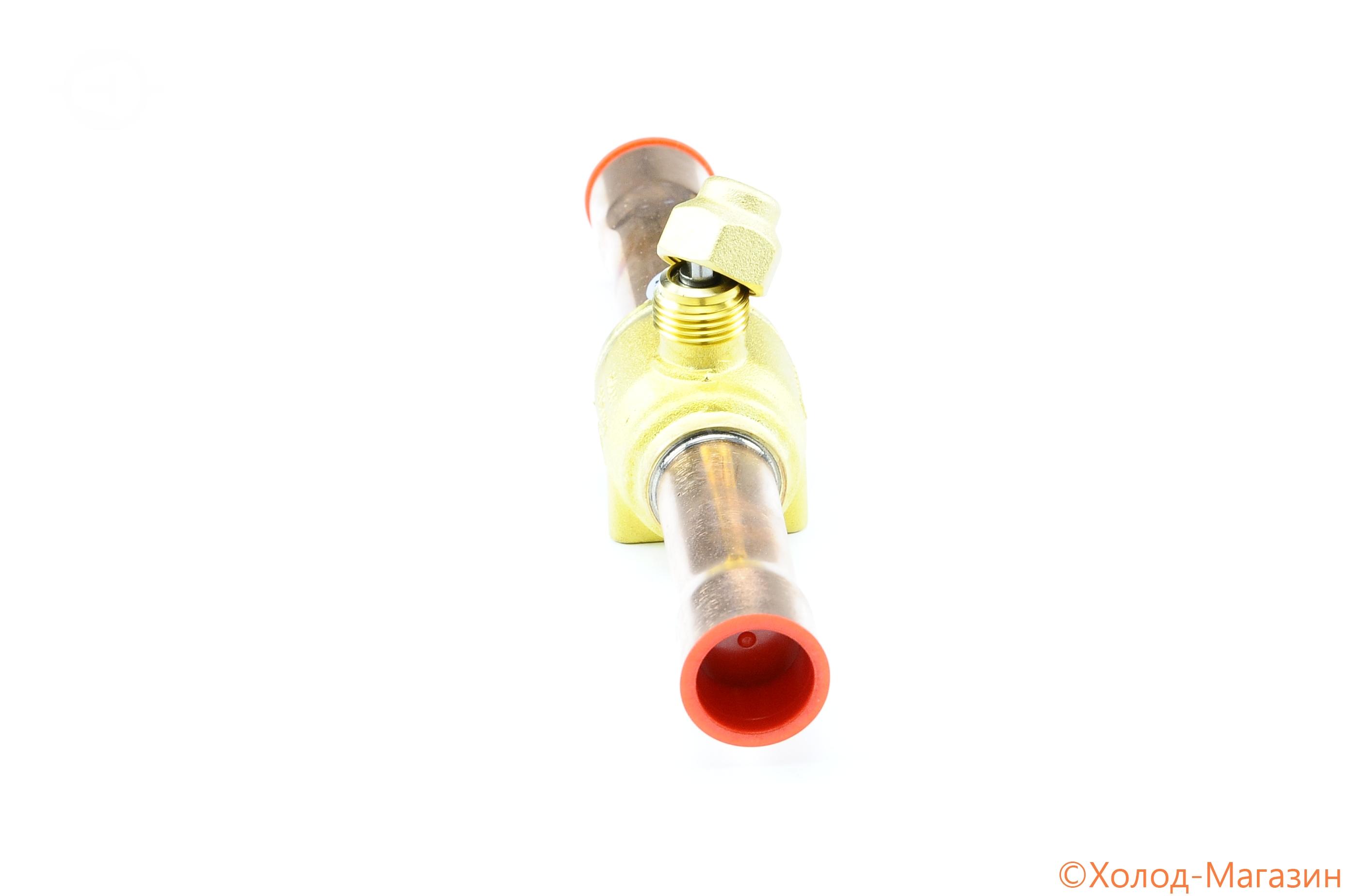 """Вентиль шаровой GBC 22S (7/8""""), Danfoss"""
