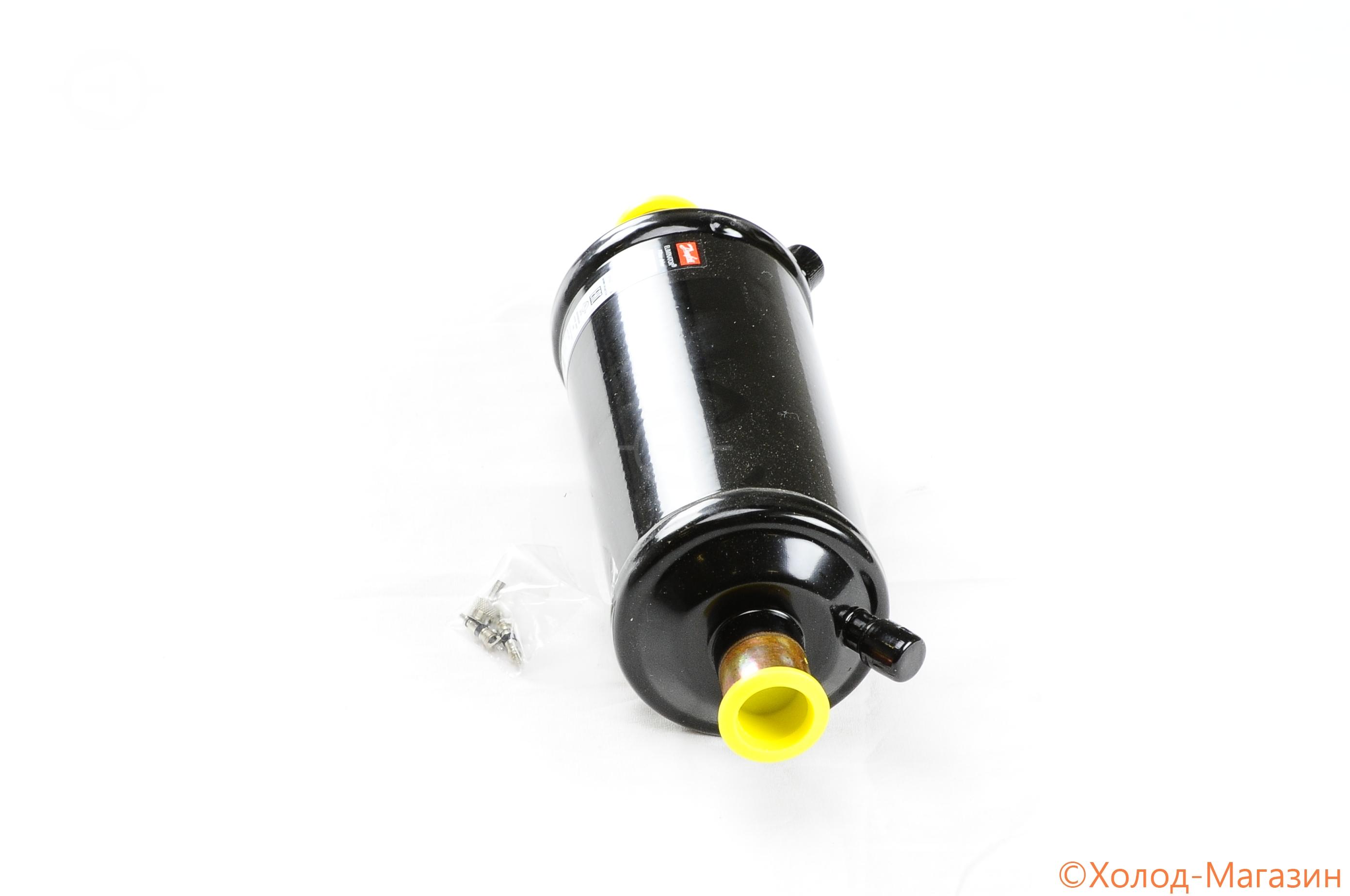 Фильтр антикислотный DAS 305VVs (5/8 - 16 мм), Danfoss