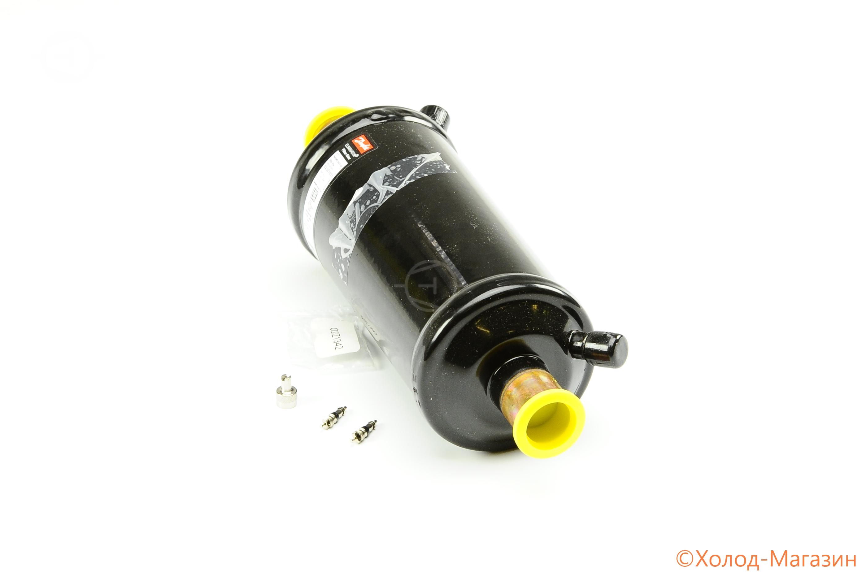 Фильтр антикислотный DAS 307VVs (7/8 - 22 мм), Danfoss