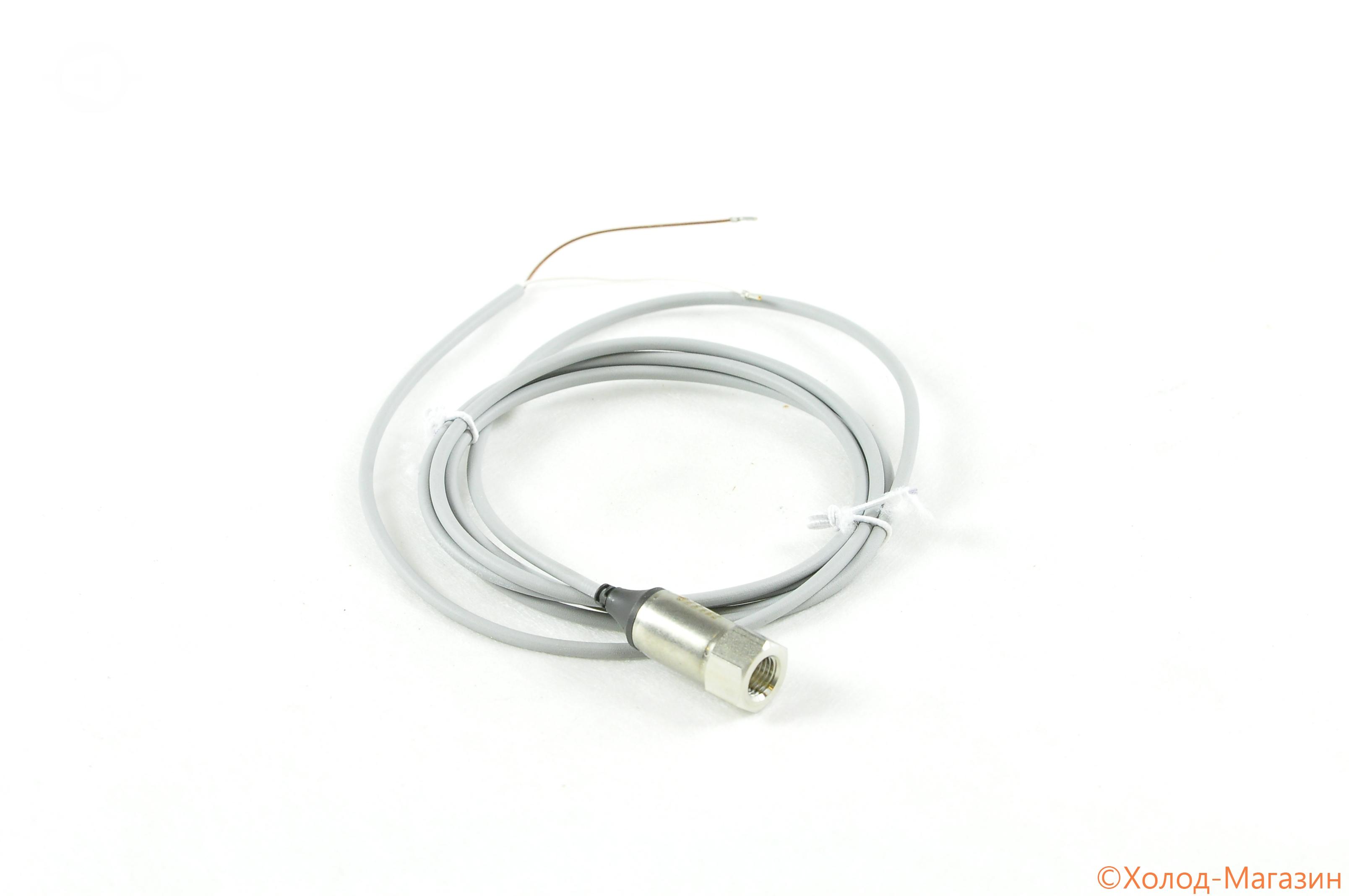 Датчик давления Dixell PP11 2,0MT PVC KLR -0,5+11 BAR REL FE 4...20mA