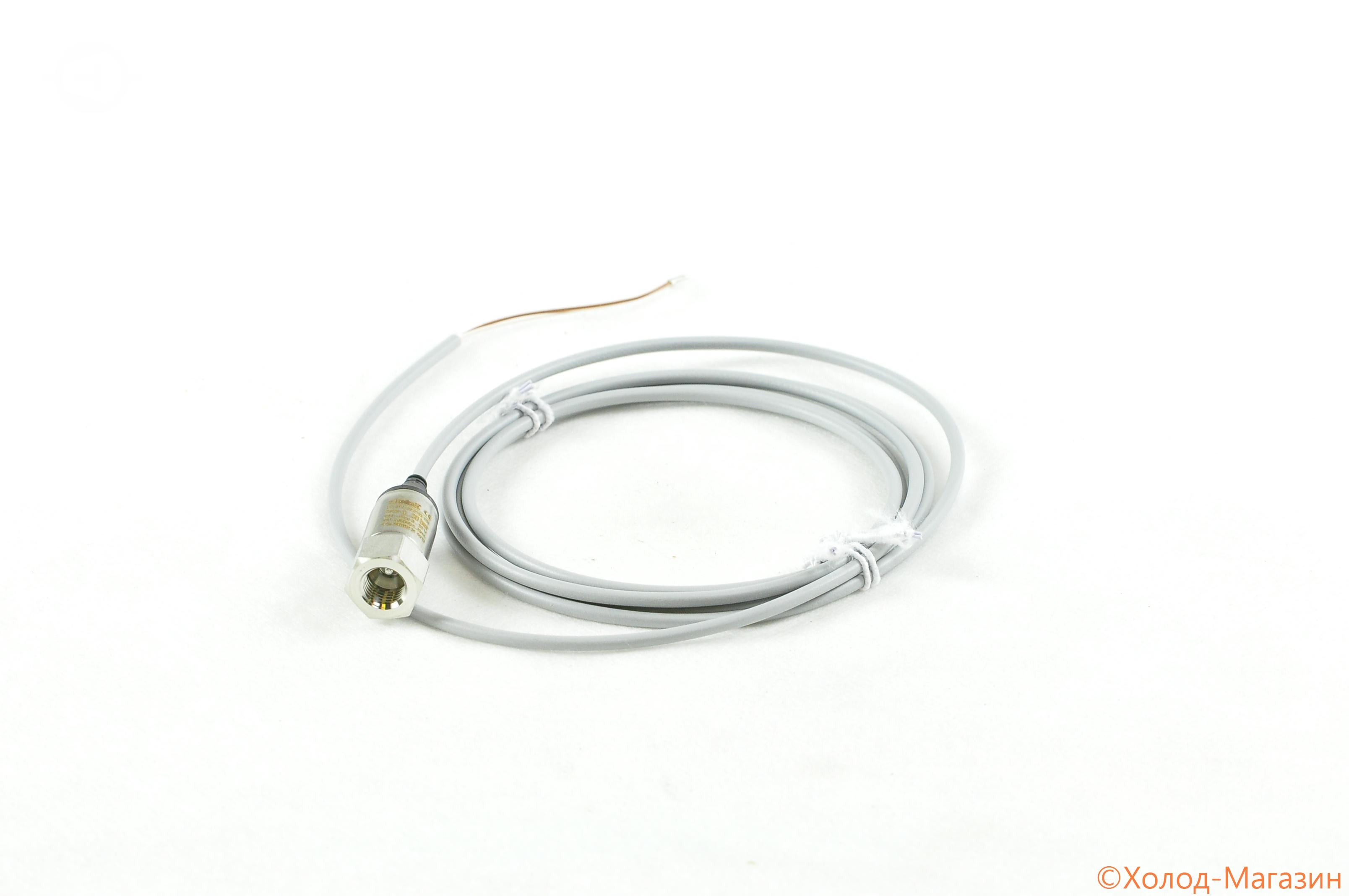 Датчик давления Dixell PP30 2,0MT PVC KLR 0+30 BAR REL FE 4...20mA