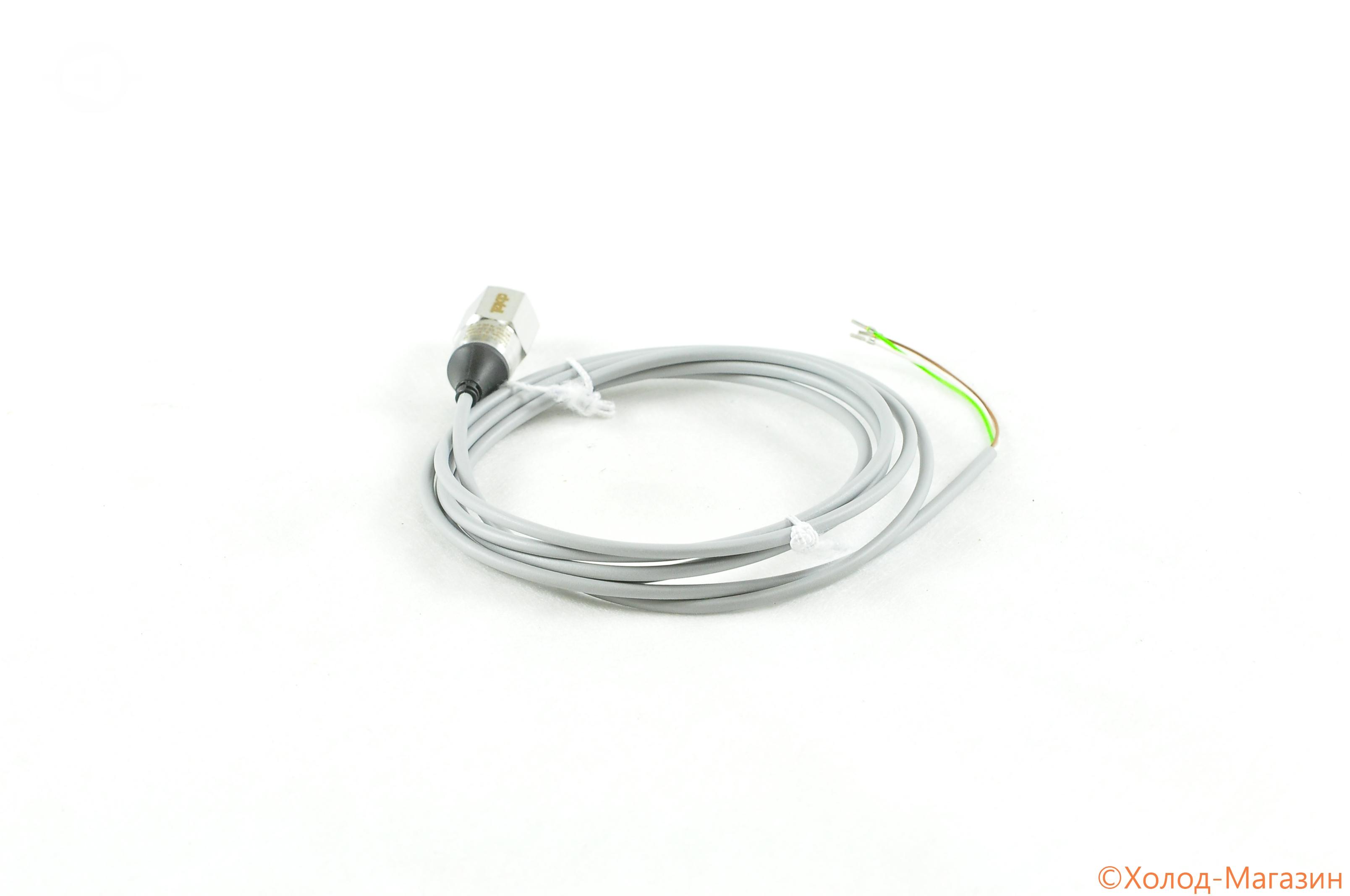 Датчик давления Dixell PPR30 2,0MT PVC KLR 0+35 BAR RAT FE 4...20mA