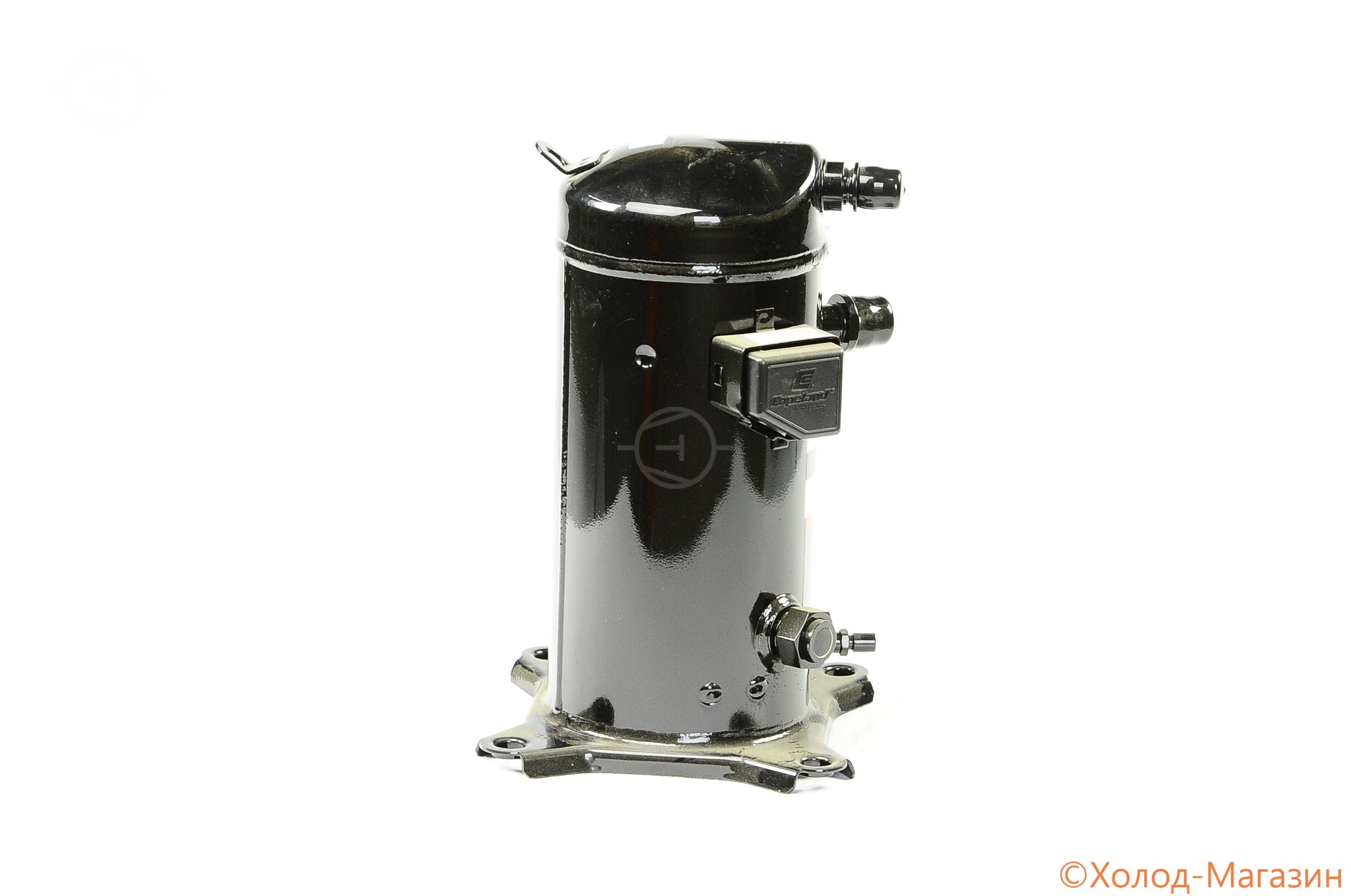 Компрессор спиральный ZB 19 KCE-TFD-551 Copeland, Emerson