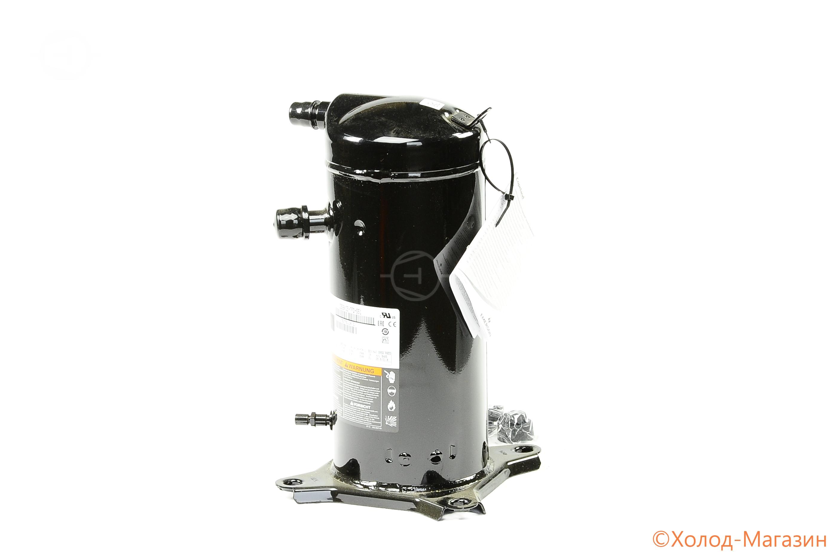 Компрессор спиральный ZB 26 KCE-TFD-551 Copeland, Emerson