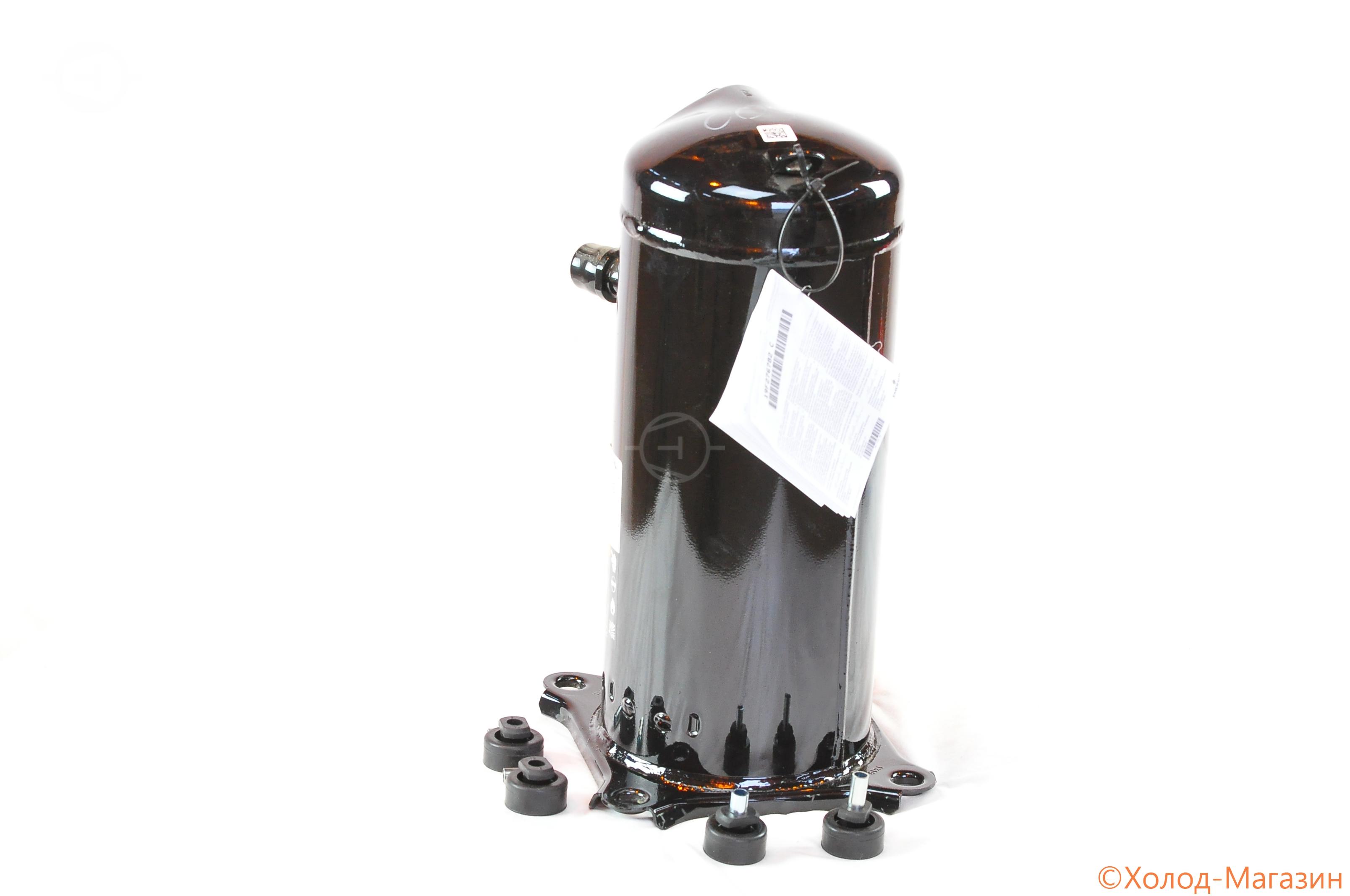 Компрессор спиральный ZB 45 KCE-TFD-551 Copeland, Emerson