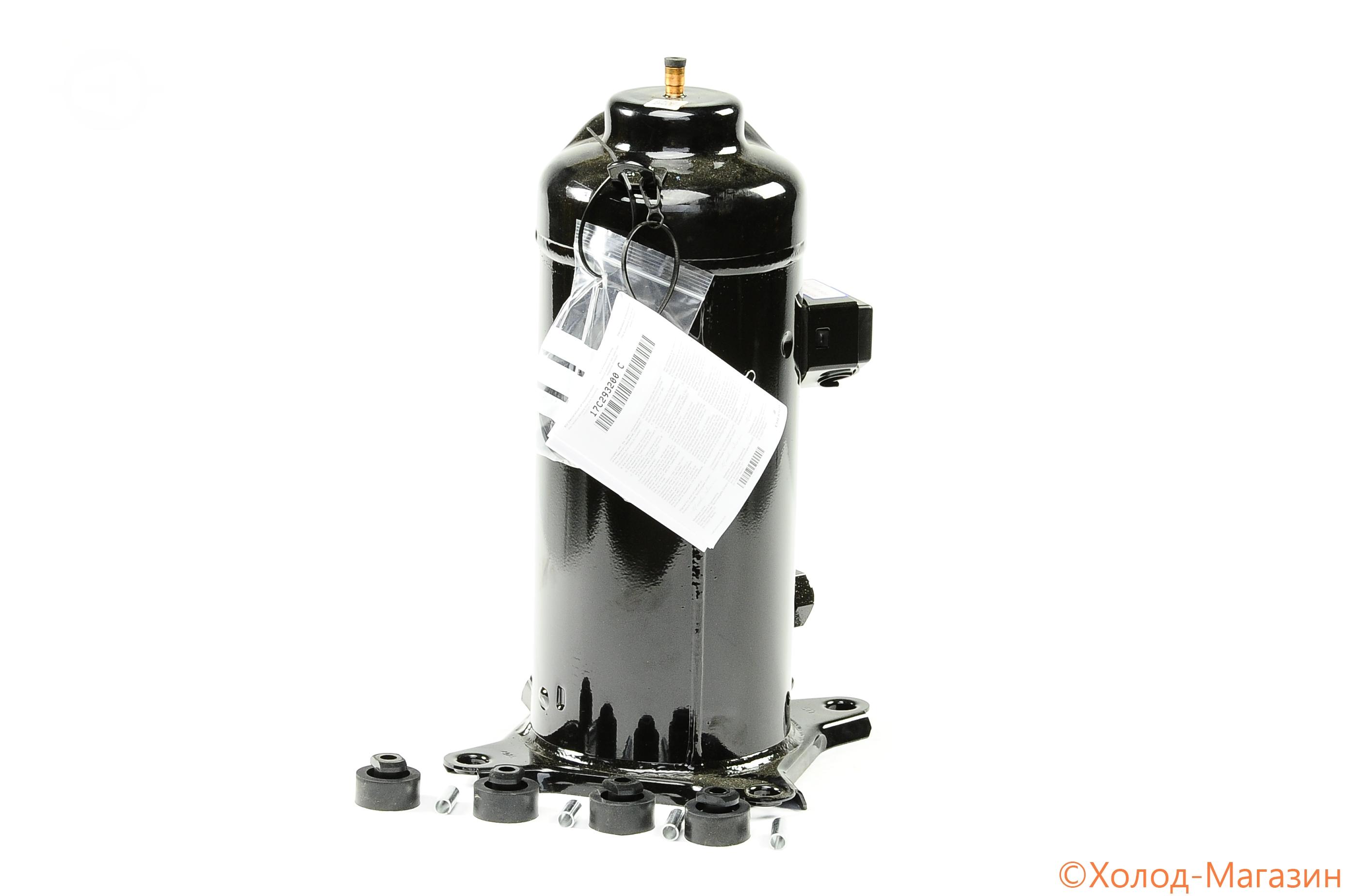 Компрессор спиральный ZBD 21 KCE-TFD-551 Copeland, Emerson