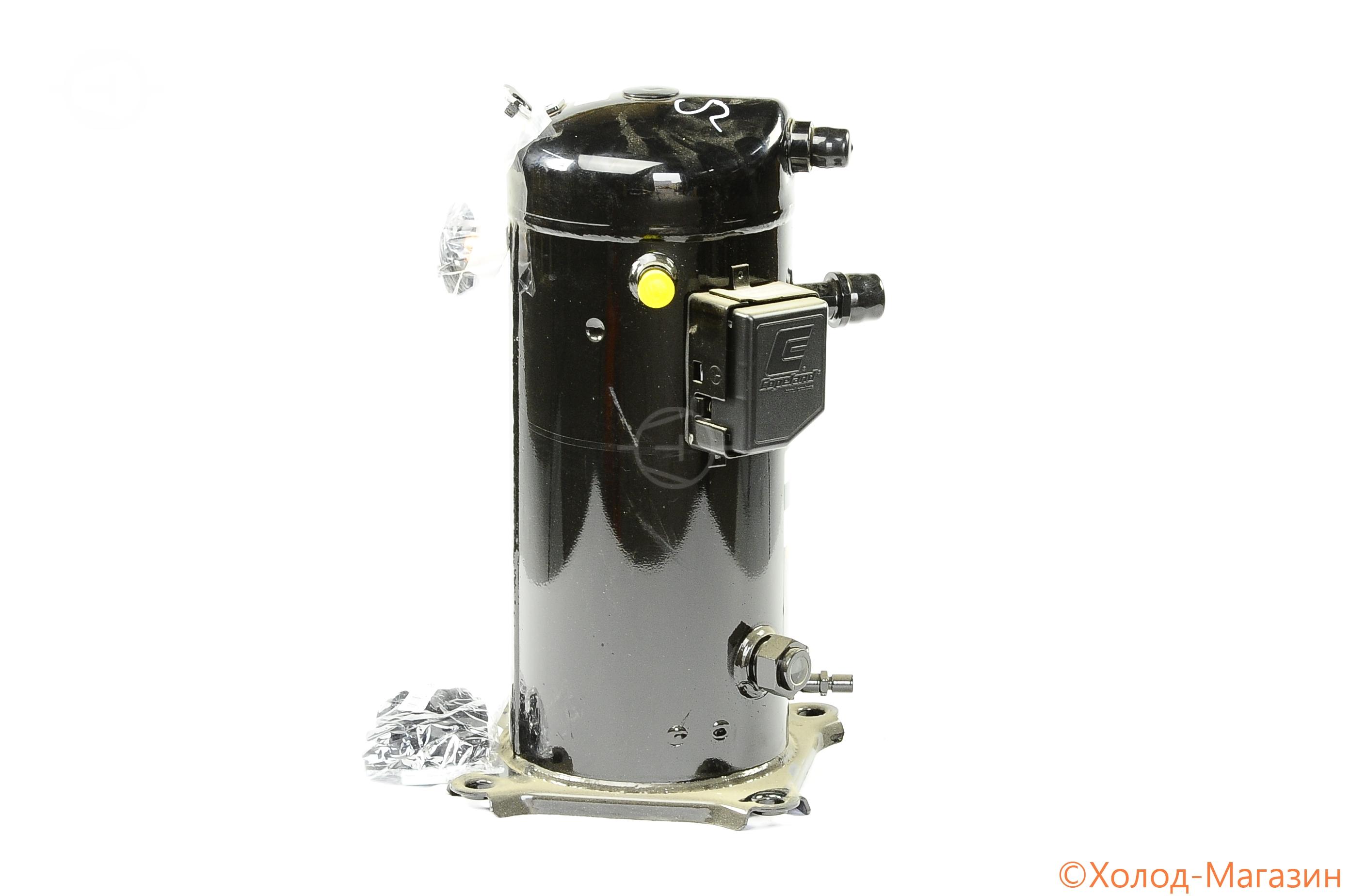 Компрессор спиральный ZF 13 K4E-TFD-556 Copeland (с вентилем DTC), Emerson