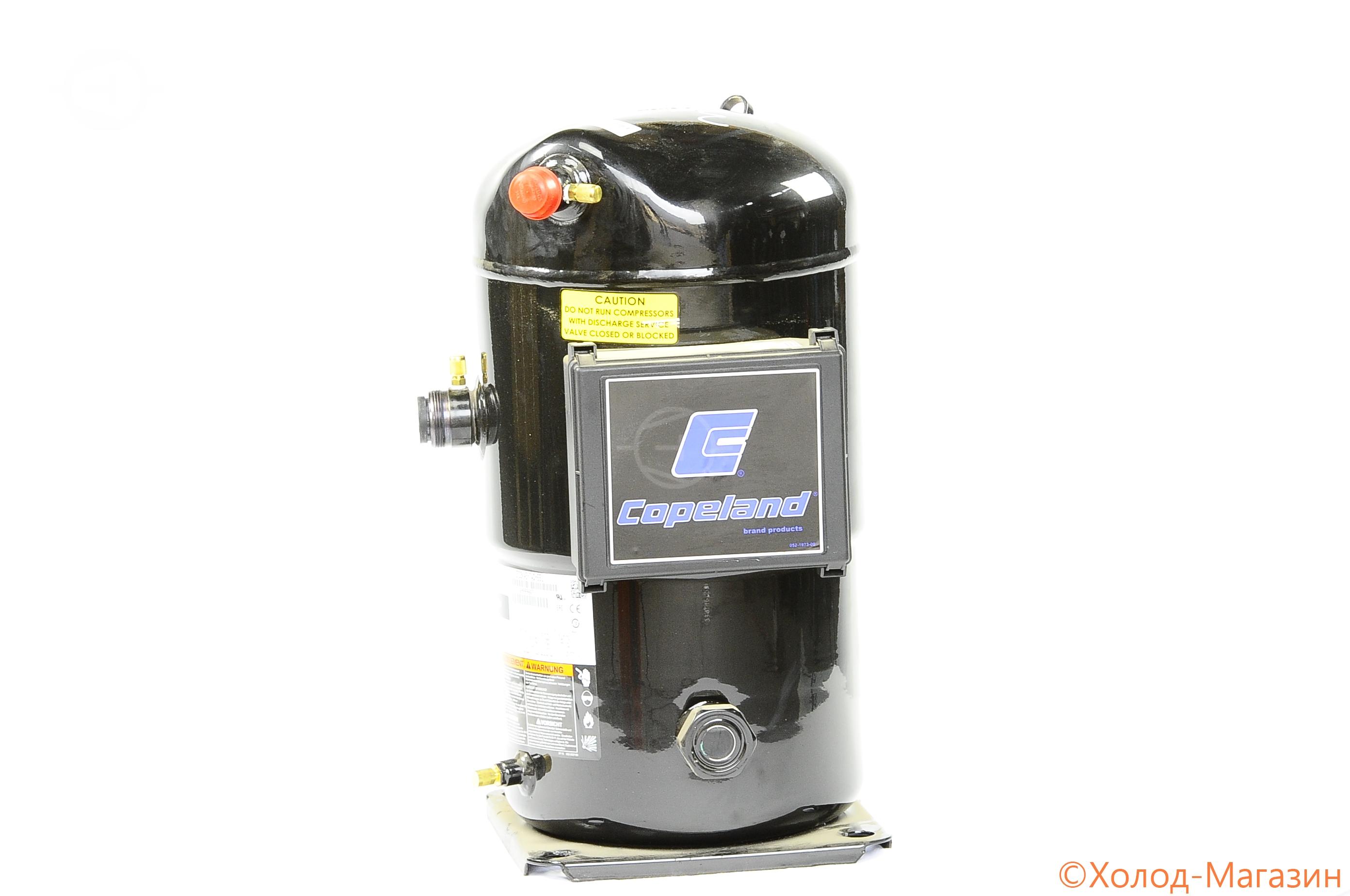 Компрессор спиральный ZF 33 K4E-TWD-551 Copeland, Emerson