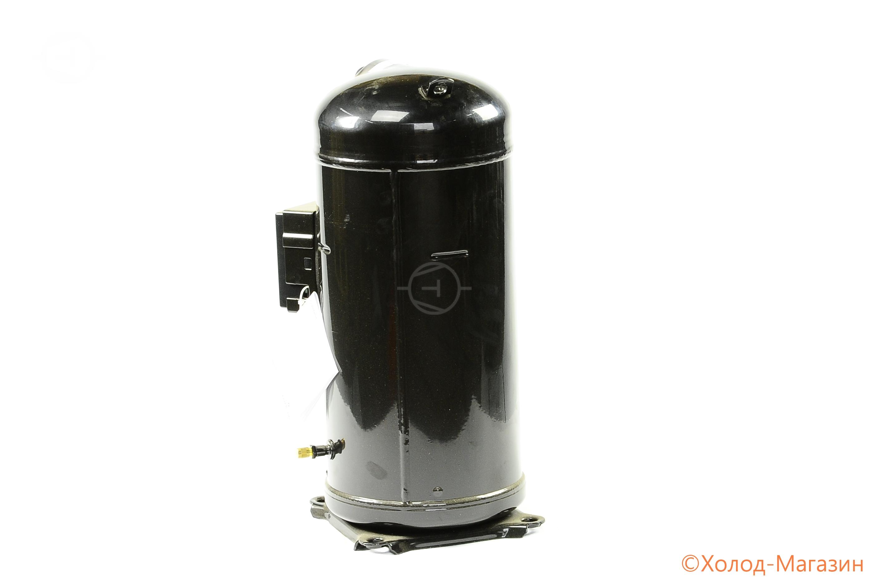 Компрессор спиральный ZR 108 KCE-TFD-455 Copeland, Emerson