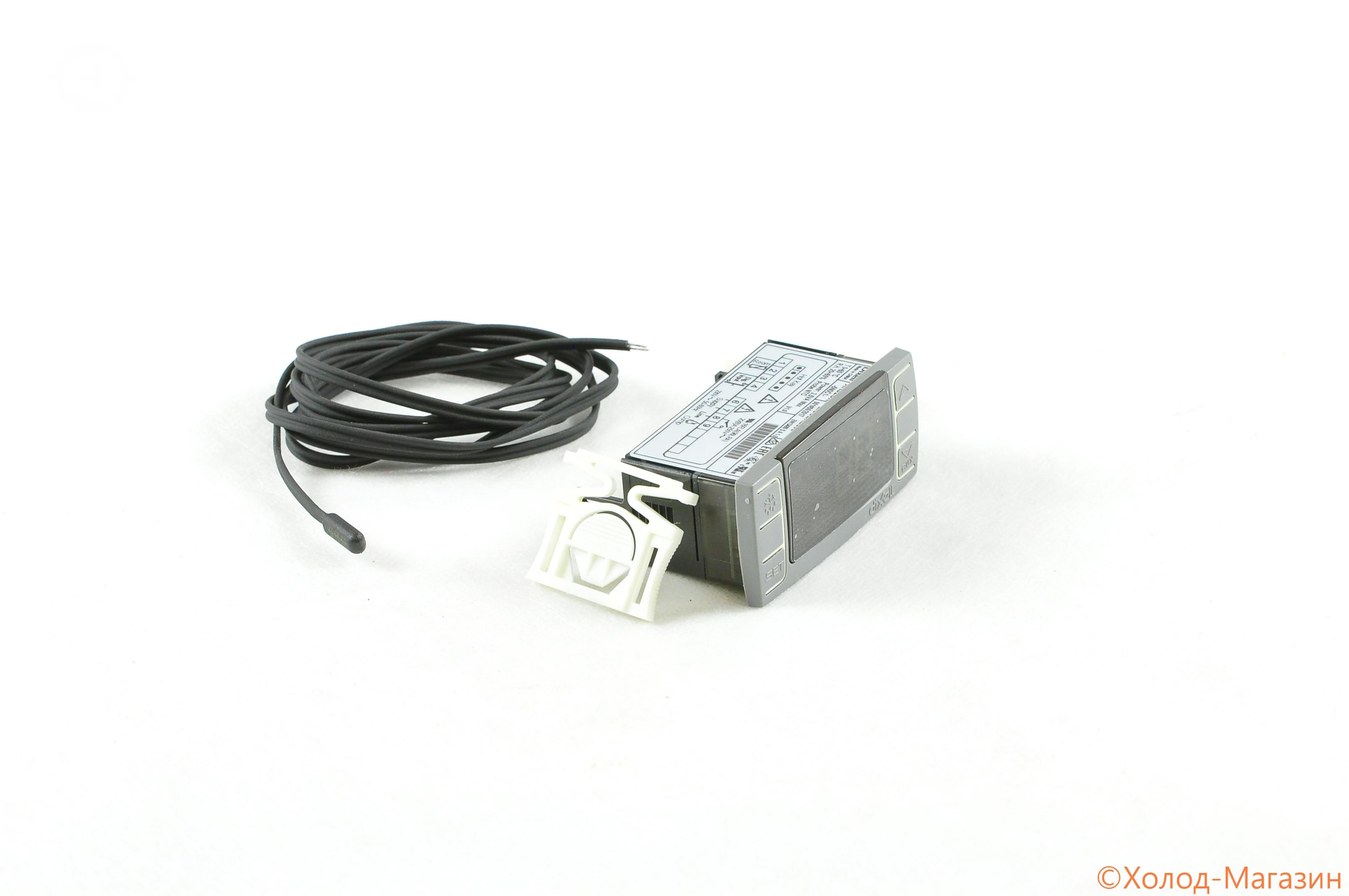 Контроллер Dixell XR02CX -5N0C1 NTC R=20A +1NG6/1,5MT