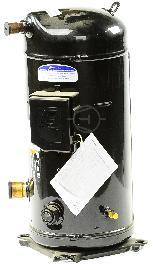 Компрессор спиральный ZR 108 KCE-TFD-455 Copeland