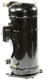 Компрессор спиральный ZR 190 KCE-TFD-455 Copeland