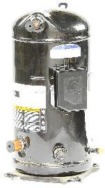 Компрессор спиральный ZR 94 KCE-TFD-455 Copeland