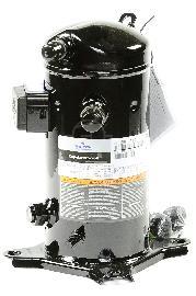 Компрессор спиральный ZB 15 KCE-TFD-551 Copeland