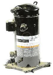 Компрессор спиральный ZB 21 KCE-TFD-551 Copeland