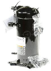 Компрессор спиральный ZF 11 K4E-TFD-556 Copeland (с вентилем DTC)