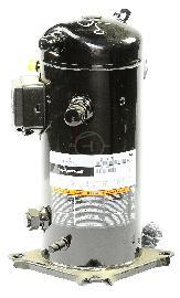 Компрессор спиральный ZF 13 K4E-TFD-556 Copeland (с вентилем DTC)