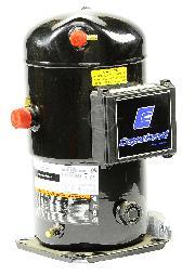 Компрессор спиральный ZF 40 K4E-TWD-551 Copeland
