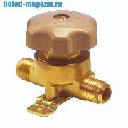 BML 6 клапан запорный