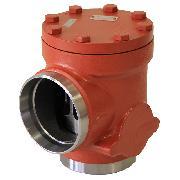 Клапан обратный CHV-X 100 D