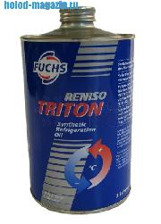 Масло холодильное Reniso Triton SE 22 (5 л)