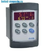 Контроллер Dixell XH240V -500C0 NTC/4.20MA R=8A 230V