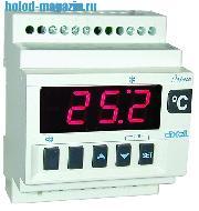Контроллер Dixell XR10D -5P0C0 PTC R=8A 230V