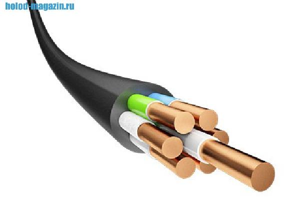 кабель авббшв 4х240 допустимый ток