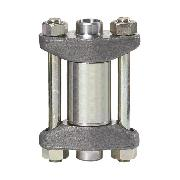 Клапан обратный NRVA 20 d.18mm.